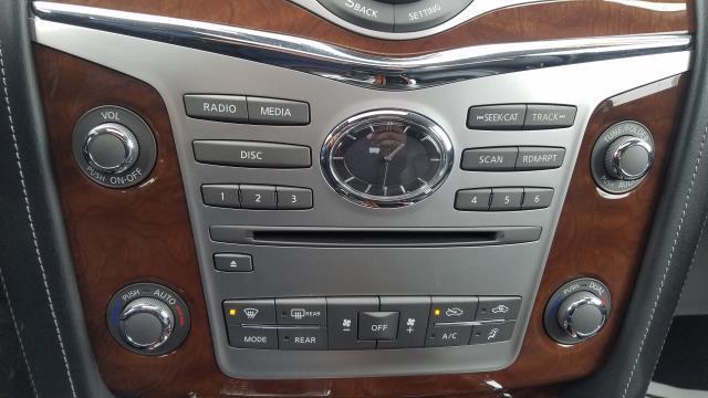 2018 INFINITI QX80 AWD 24
