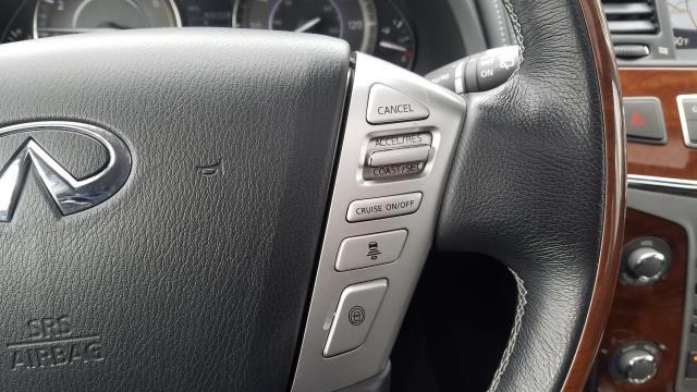 2018 INFINITI QX80 AWD 20