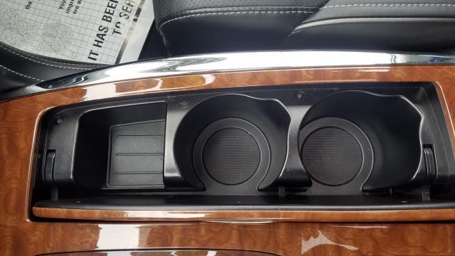 2018 INFINITI QX80 AWD 27