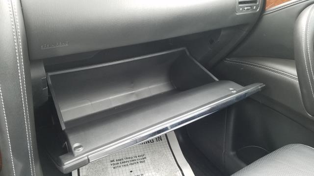 2018 INFINITI QX80 AWD 28
