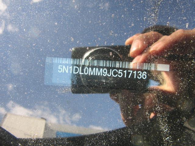 2018 INFINITI QX60 AWD 28