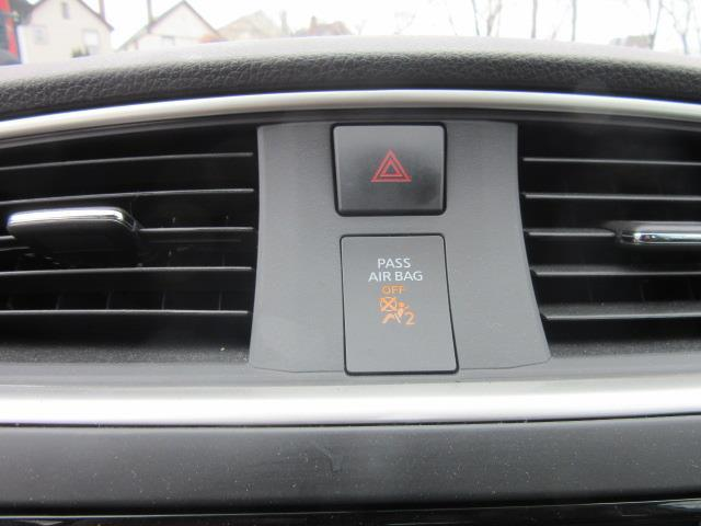 2017 Nissan Sentra S 25