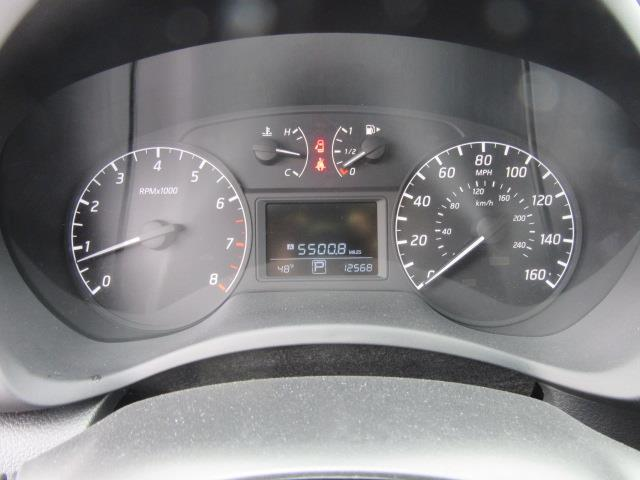 2017 Nissan Sentra S 27