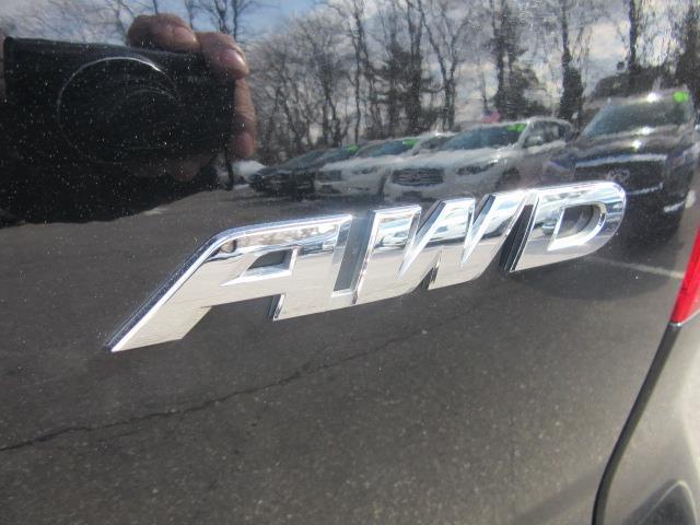 2016 Honda CR-V EX-L 8