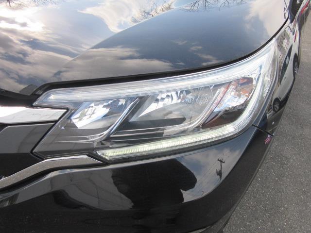 2016 Honda Cr-V EX-L 6