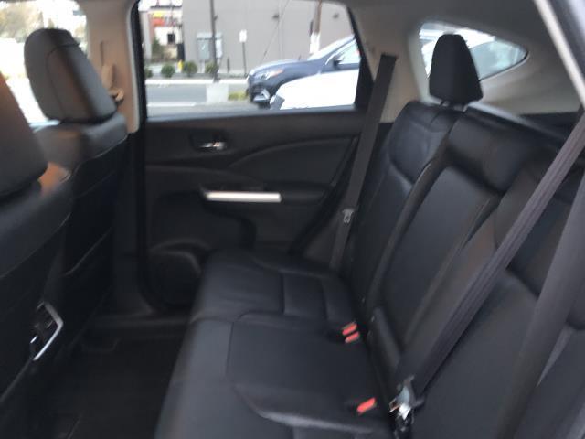 2016 Honda Cr-V EX-L 9