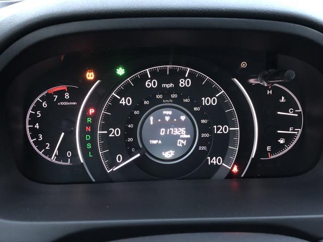 2016 Honda Cr-V EX-L 17