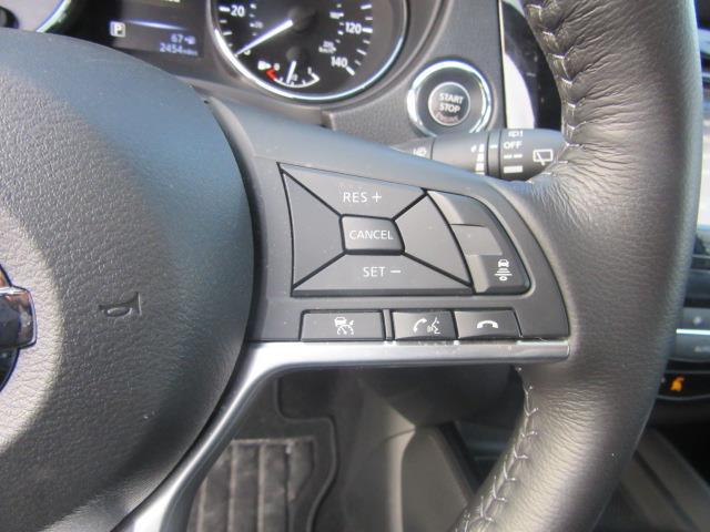 2017 Nissan Rogue Sport SL 19