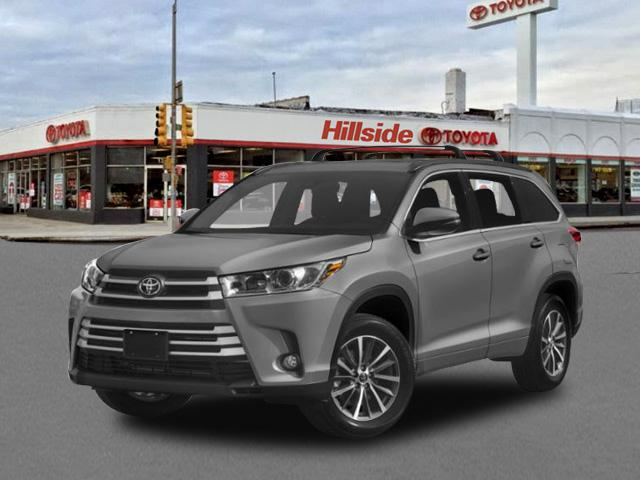 2019 Toyota Highlander For Sale In Long Island Queens Staten