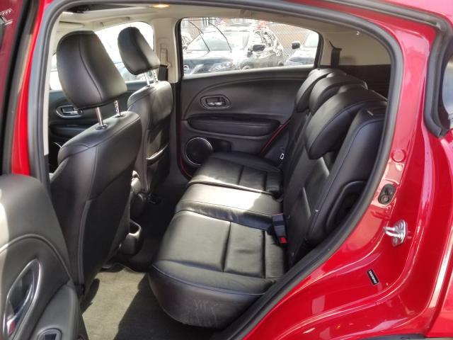 2016 Honda HR-V EX-L w/Navi 9