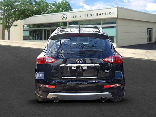 2017 INFINITI QX50 AWD 1