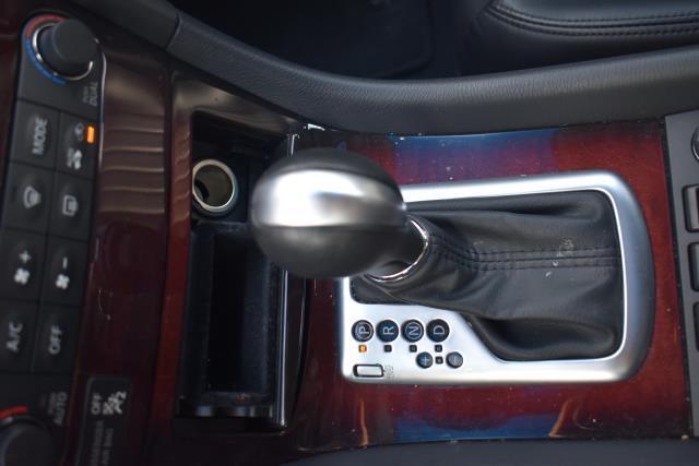 2017 INFINITI QX50 AWD 20