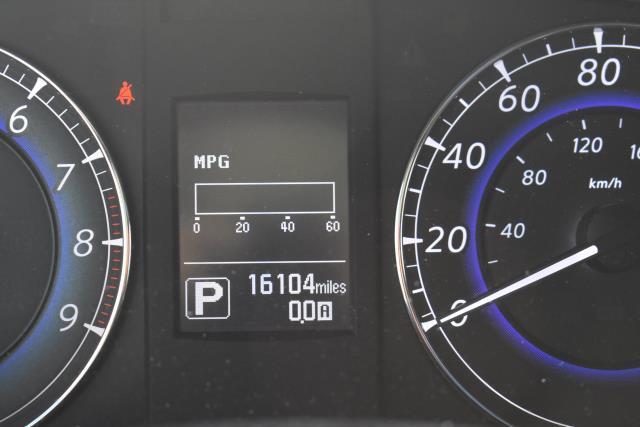 2017 INFINITI QX50 AWD 29