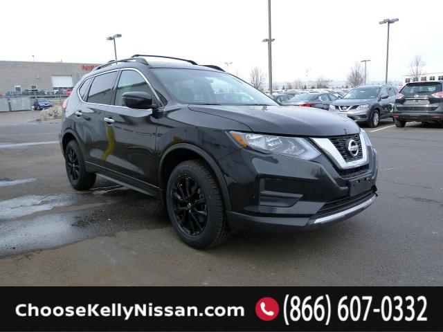 2017 Nissan Rogue SV Sport Utility Easton PA