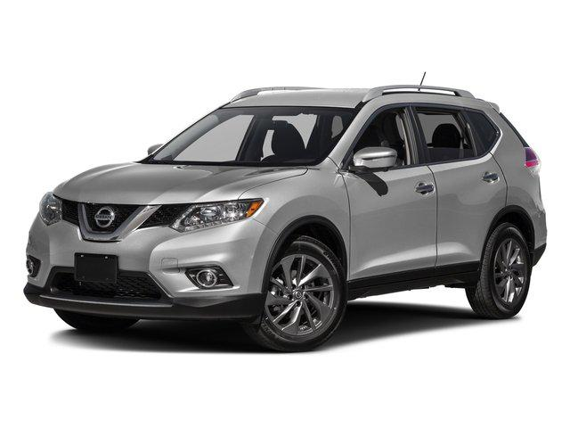 2016 Nissan Rogue SL Sport Utility Easton PA