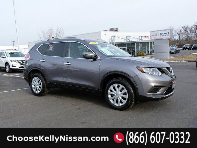 2016 Nissan Rogue S Sport Utility Easton PA