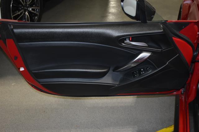 2018 FIAT 124 Spider Elaborazione Abarth 7