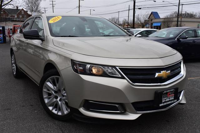 2014 Chevrolet Impala LS for sale in Brentwood, MD