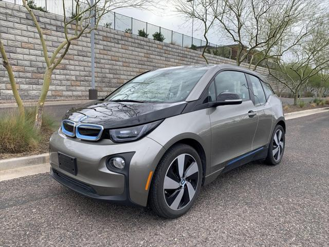 2016 BMW i3 4dr HB for sale in Tempe, AZ