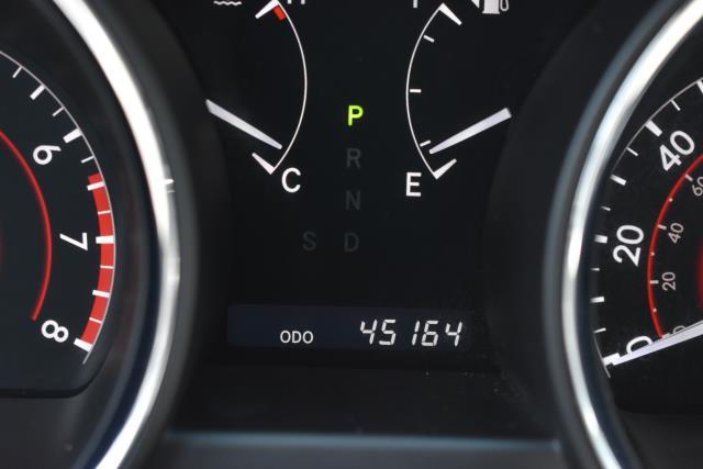 2011 Toyota Highlander Base 4