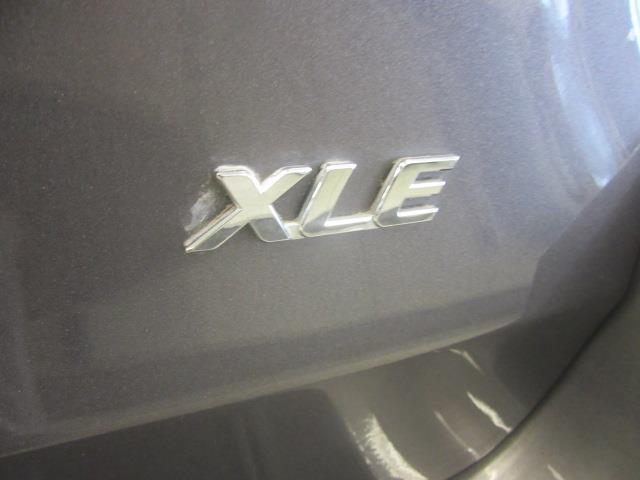 2015 Toyota Sienna XLE 7