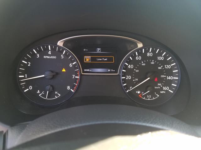 2017 Nissan Altima 2.5 SR 28