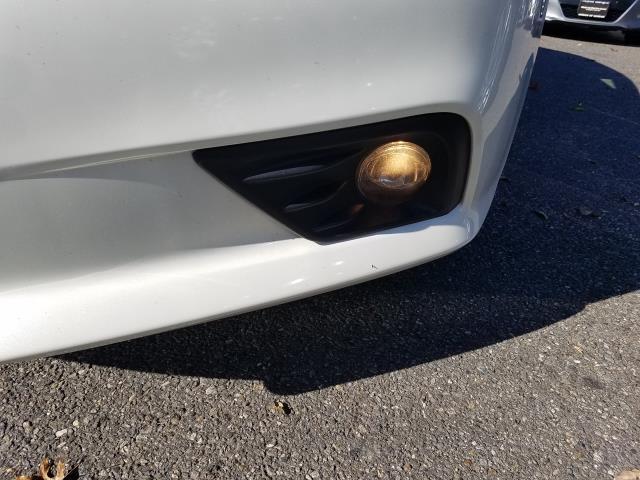 2017 Nissan Altima 2.5 SR 8
