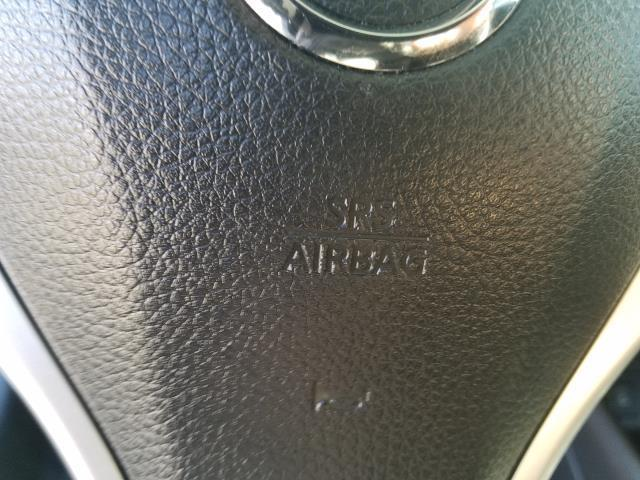 2017 Nissan Altima 2.5 SR 22