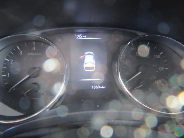 2018 Nissan Rogue Sport SL 27