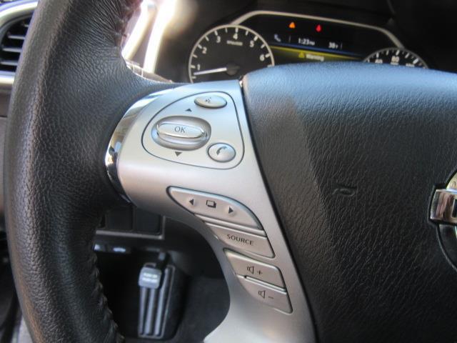 2017 Nissan Murano SL 19