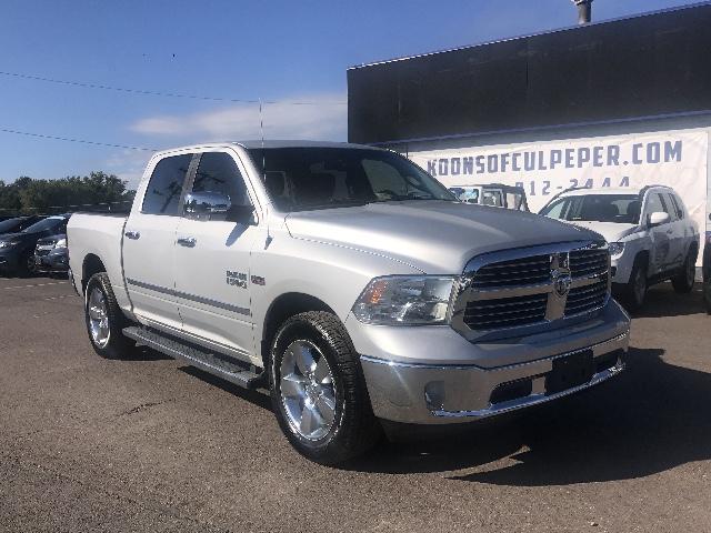 2014 Ram 1500 SLT for sale in Culpeper, VA