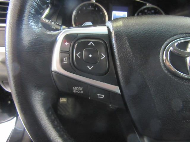 2016 Toyota Camry SE 15