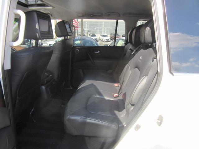 2014 INFINITI QX80 4WD 4dr 11
