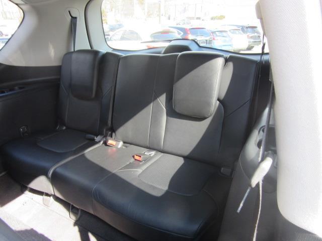 2014 INFINITI QX80 4WD 4dr 12