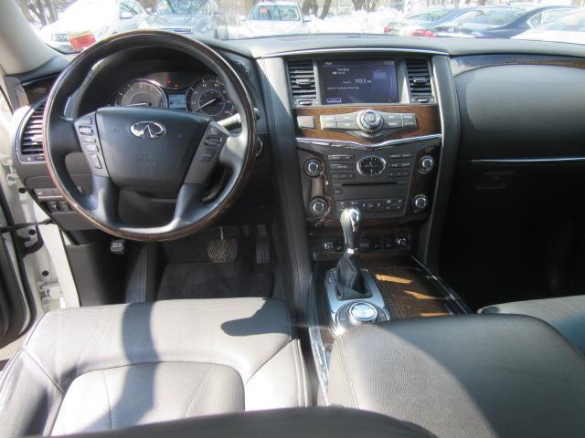 2014 INFINITI QX80 4WD 4dr 13