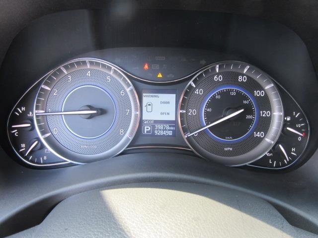 2014 INFINITI QX80 4WD 4dr 28