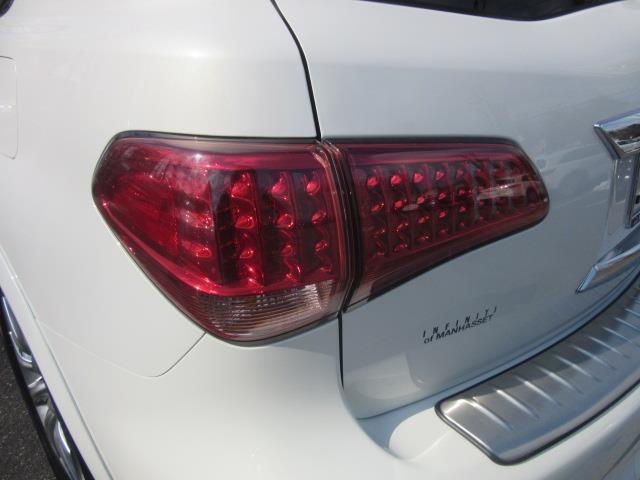 2014 INFINITI QX80 4WD 4dr 8