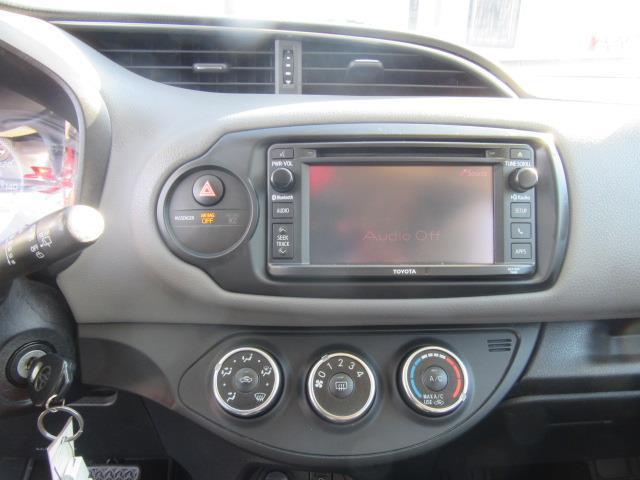 2015 Toyota Yaris LE 23
