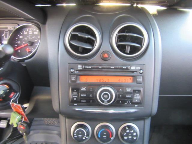 2011 Nissan Rogue S 22