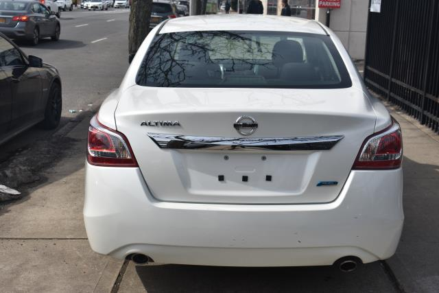 2013 Nissan Altima 2.5 1