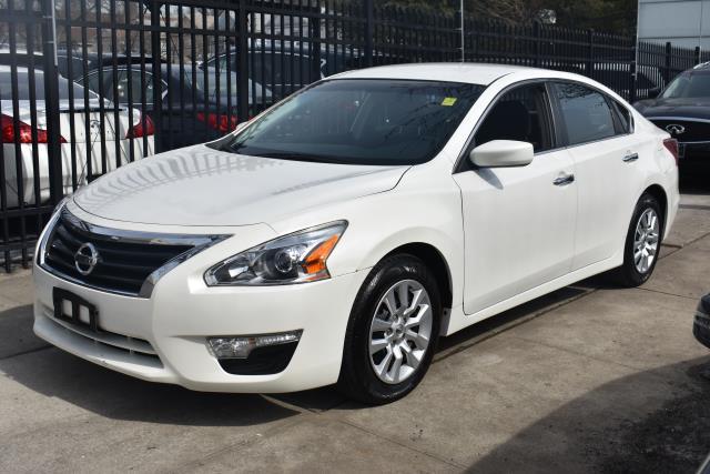 2013 Nissan Altima 2.5 3