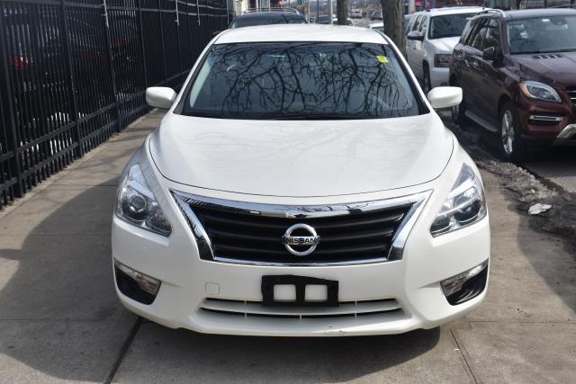 2013 Nissan Altima 2.5 4