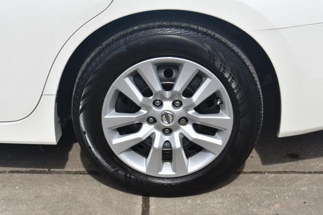 2013 Nissan Altima 2.5 5