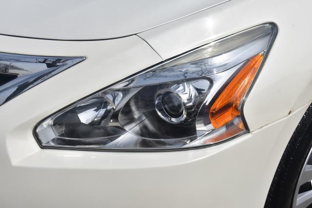2013 Nissan Altima 2.5 6