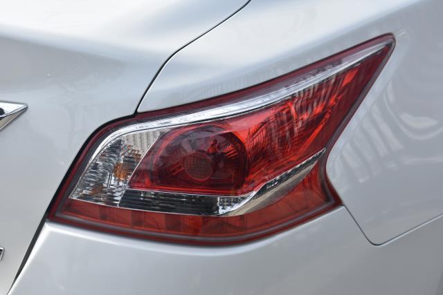 2013 Nissan Altima 2.5 7