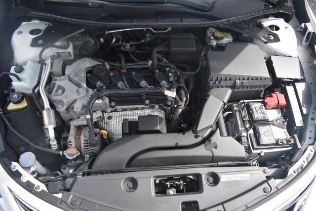 2013 Nissan Altima 2.5 9