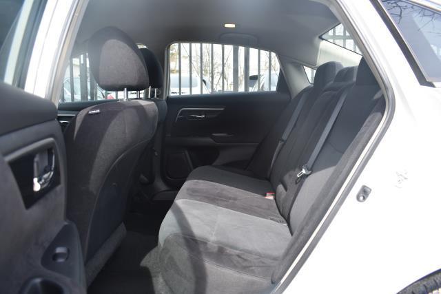 2013 Nissan Altima 2.5 11