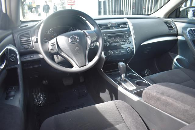 2013 Nissan Altima 2.5 12