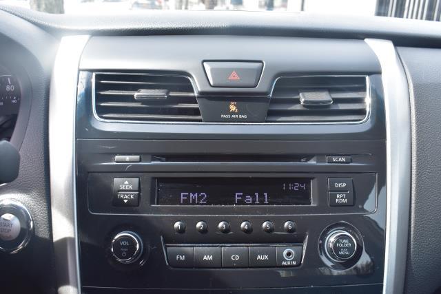 2013 Nissan Altima 2.5 15