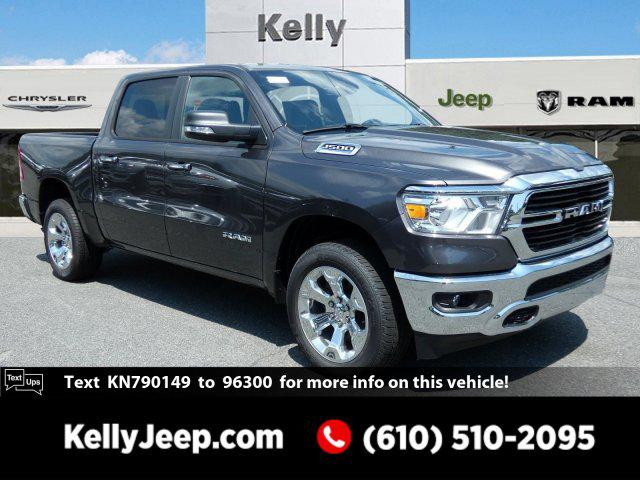 2019 RAM 1500 BIG HORN/LONE STAR Short Bed Slide